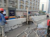 北京大興區混凝土切割拆除 繩鋸切割