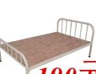 铁架床双层床上下床单人床员工床宿舍床学生床高低床