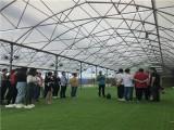 深圳30人公司团建适合的场地宝安凤凰山拓展基地农家乐