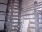 楼房改造加固施工:植筋,粘钢板,粘碳布,楼板开洞打孔切割