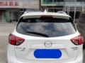 马自达CX-52013款 CX-5 2.0 自动 四驱尊贵型 一