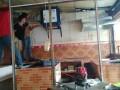 油烟净化器改造油烟净化器安装饭店油烟净化器风量匹配安装