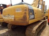 漳州二手挖掘机市场,小松220-8 360和240促销