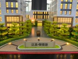 南京 江北 智荟港 一层厂房 高度7.6 首付5成 可贷款