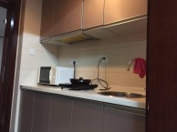 滨湖万达公寓日租房出租,可包月 也可洗衣做饭