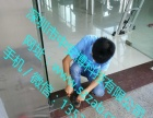 安装办公室自动门 提供珠海写字楼门禁系统玻璃门安装