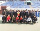 旭昇体育培训学校招收高考体育女子立定三级跳单项训练学员