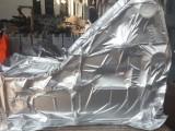 重慶鋁箔立體袋 防水防潮