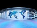 企业多媒体数字展厅全息投影 幻影成像 电子翻书互动设备