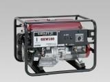 进口本田发电电焊一体机SHW190