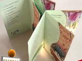 景色话册画册设计印刷制作产品宣传画册 样本画册  画册制作印刷