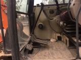 工地停工,二手挖掘机斗山80-7低价出售