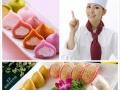 【素食培训学校】《素食厨师培训》北京素食开店培训班
