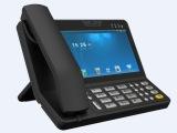 [附带WIFI功能]安卓系统电话机  VOIP话机 可视电话