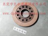 台湾冲床45吨冲床刹车片,冲床干式摩擦片-模具夹紧油泵维修