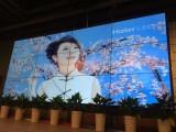 舞台娱乐会议展示液晶拼接屏/液晶拼接墙的厂家价格与方案设计