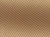 高档加厚PVC仿皮革 网点纹压纹半PU人造革 环保沙发软包装饰面