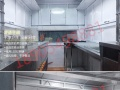 电动餐车厂家可定制四轮流动多功能餐车工程早餐车魔力街景小吃车