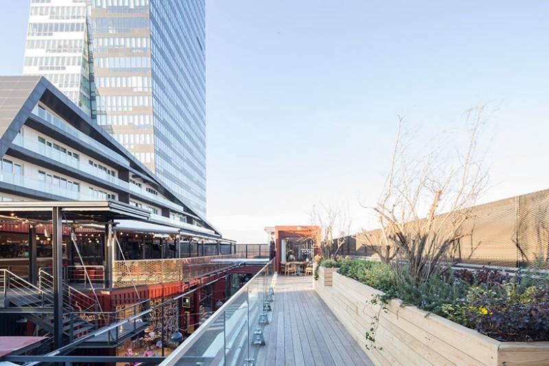重庆商业街设计/重庆步行街规划设计/重庆商业街设计公司