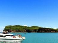 北海涠洲岛自由行海岛度假五日游 1598元