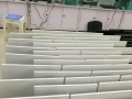网吧倒闭急售100台优派27白色IPS高端显示器。2014年7月