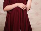 2014较新款 文艺范森系纯色高档真丝棉围巾 围巾围脖披肩三用