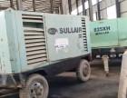 昆明二手发电机回收 云南省 昆明二手空压机回收