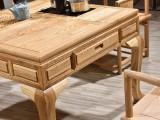禅意家具直销 新中式家具 成都禅意家具茶台