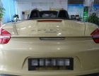 保时捷博克斯特 2014款 2.7L 自动 跑车 老板发财车车况