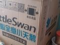全新小天鹅TB55—8168H 全自动波轮洗衣机