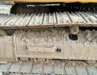 纯进口卡特CAT323D挖掘机土方机械,卡特大挖机报关手续全
