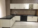 中式铝合金浴室柜全铝家居铝型材批发 全铝橱柜材料直销