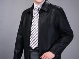 【伙拼6.20】中老年男式秋春季纯棉休闲夹克外套薄款一件代发