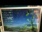 低价出售27寸HKC显示器