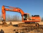 斗山 DH300LC-7 挖掘机          (急售个人斗