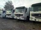 本公司常年收集各种品牌二手工程车3年5万公里18万