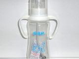 供应批发爱得利PP奶瓶 A68大双柄全自动奶瓶不含双酚A母婴用品