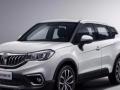 宝马血统小型SUV 中华新V3给你全新体验