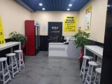 百铺帮 急转好位置繁华商圈信发旁边品牌连锁韩国炸鸡店