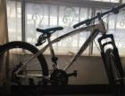 新山地自行车