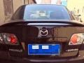 马自达 6 2009款 2.5 手自一体上海帅哥一手私家车