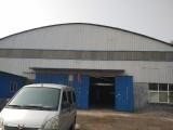 鋼結構廠房低價招租
