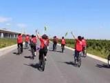 上海户外骑行好去处长兴岛环岛桔园农庄骑行俱乐部骑行路线