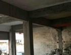 房屋加固,墙体改粱