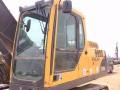 太原二手沃尔沃挖掘机 沃尔沃210出售了