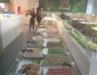 朝阳中路543号大润发超市对过 海鲜牛排自助餐厅转让