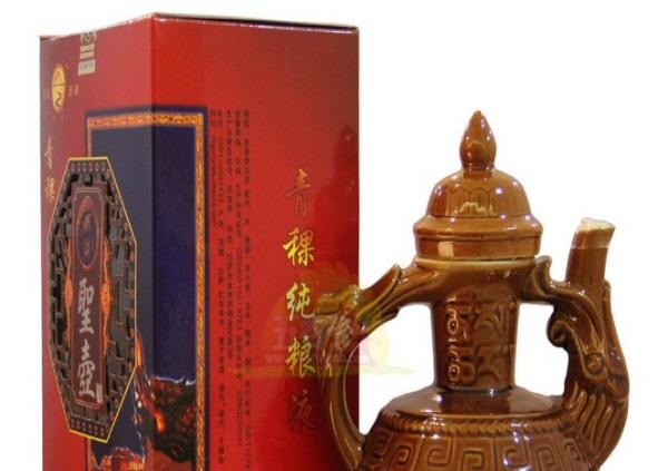 藏泉青稞酒 藏泉青稞酒诚邀加盟