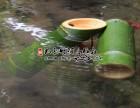 原生态宁化青竹九韵竹筒酒批发鲜青活竹酒招商加盟