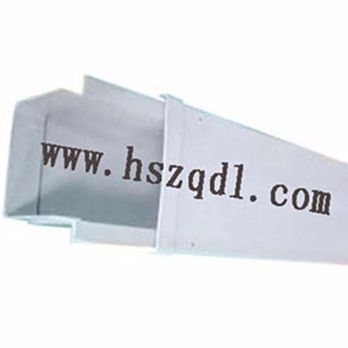 山东SMC铁路电缆槽规格 复合材料SMC电缆槽厂家批发