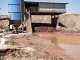 河道泥浆压干设备 岳阳将军祠洗沙场污泥脱水机现货供应